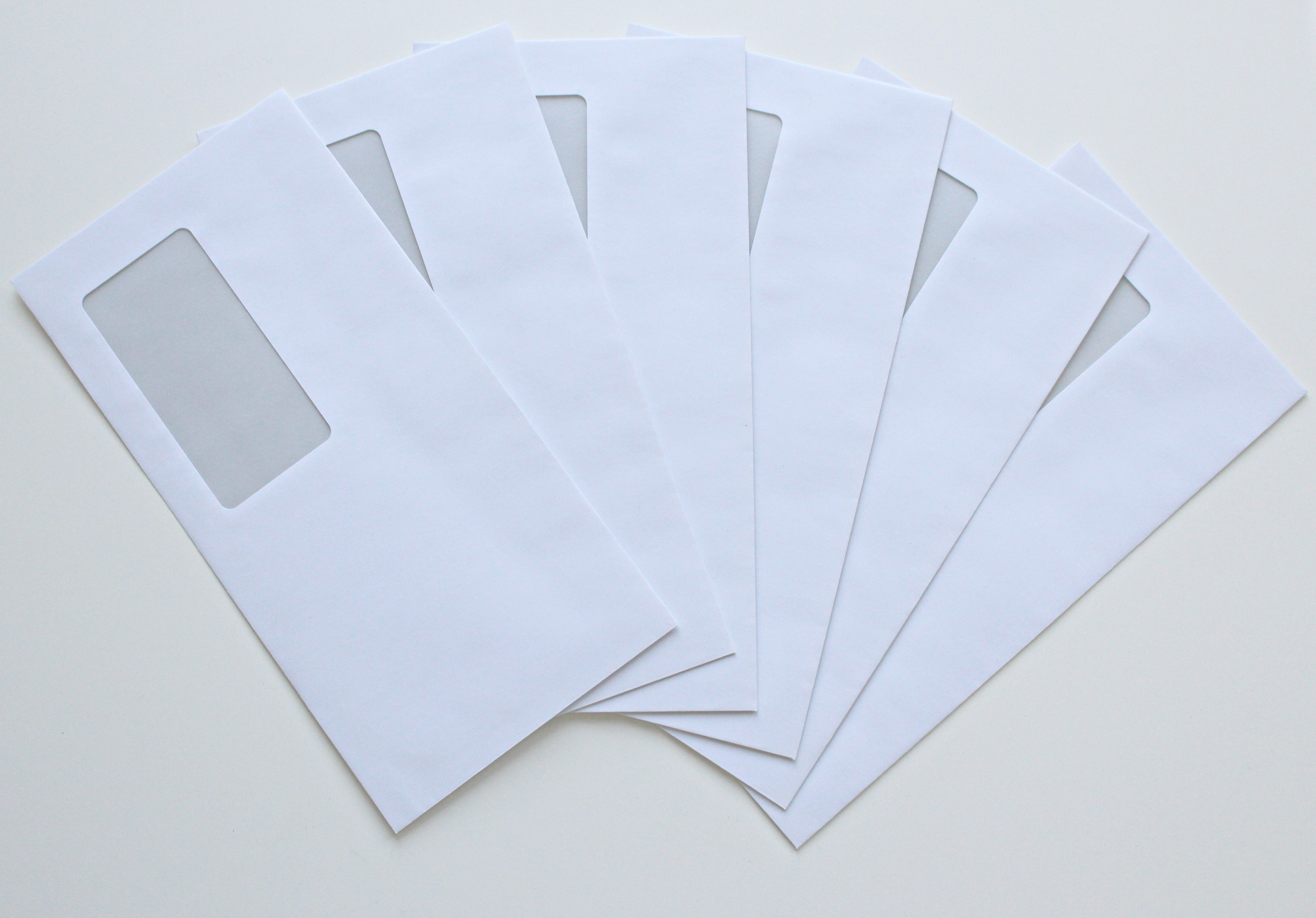 Impression enveloppes personnalisées